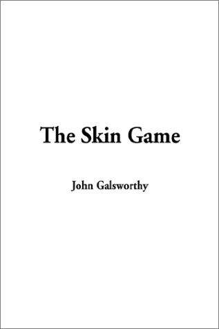 Download The Skin Game
