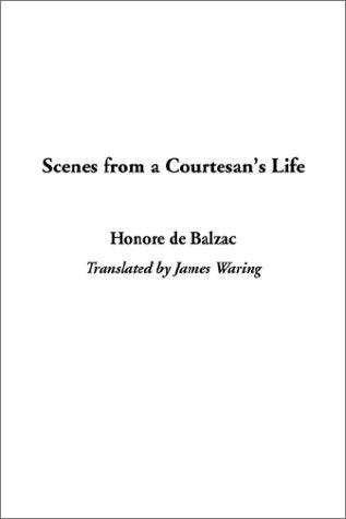 Download Scenes from a Courtesan's Life