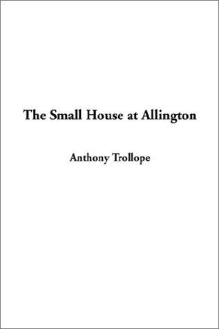 Download The Small House at Allington