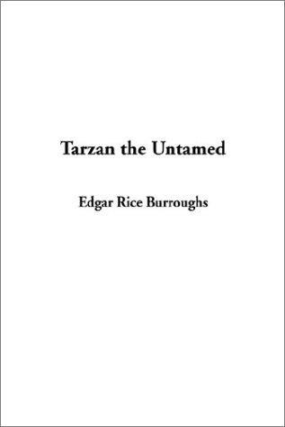 Download Tarzan the Untamed
