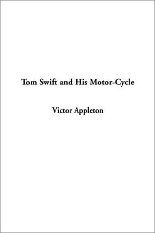 Download Tom Swift and His Motor-Cycle