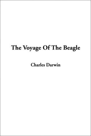 Download The Voyage of the Beagle