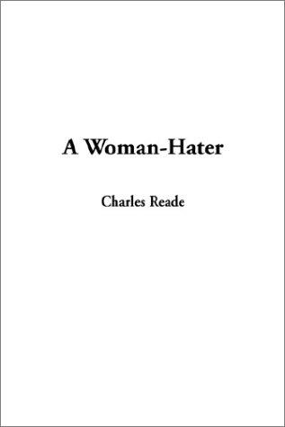 A Woman-Hater