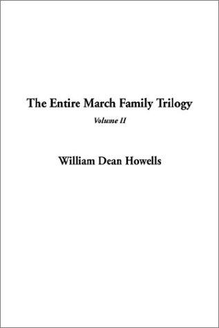 Download The Entire March Family Trilogy