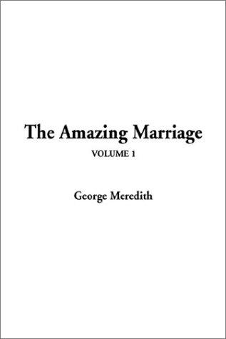 Download The Amazing Marriage
