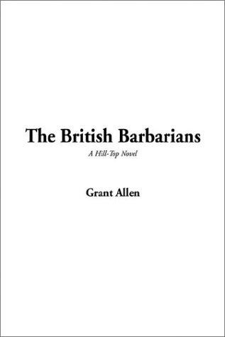 Download The British Barbarians