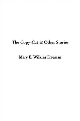 Download The Copy-Cat & Other Stories
