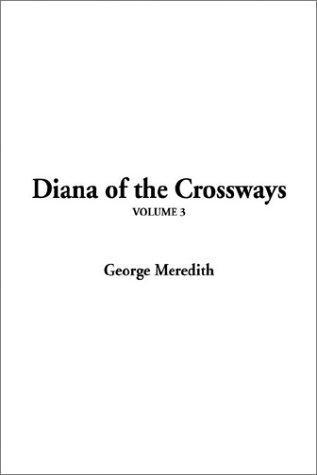 Download Diana of the Crossways