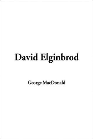 Download David Elginbrod