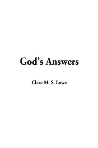 Download God's Answers