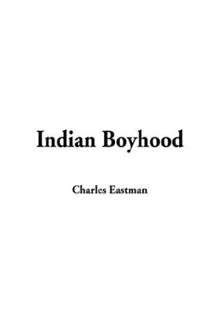 Download Indian Boyhood