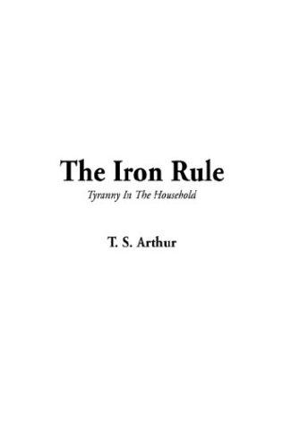 Download The Iron Rule