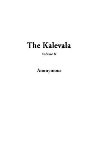 Download The Kalevala