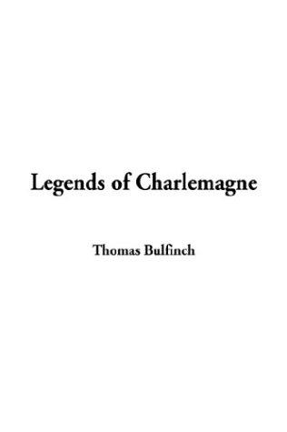 Download Legends of Charlemagne