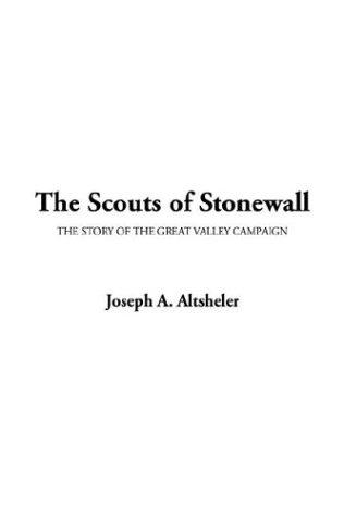 Download The Scouts of Stonewall