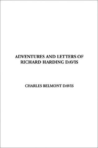 Download Adventures and Letters of Richard Harding Davis
