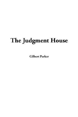 Download The Judgment House