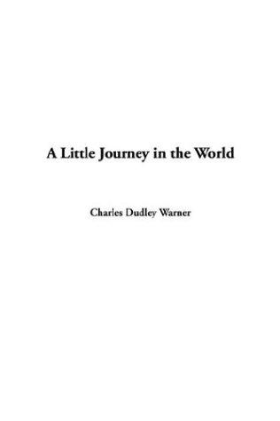 Download A Little Journey in the World