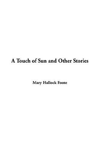Download A Touch of Sun and Other Stories