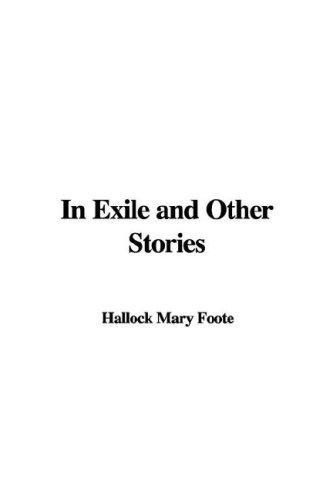 Download In Exile and Other Stories