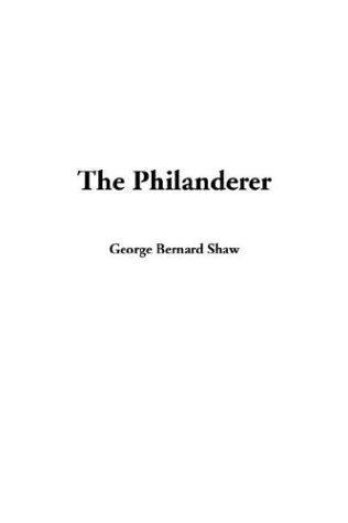 Download The Philanderer