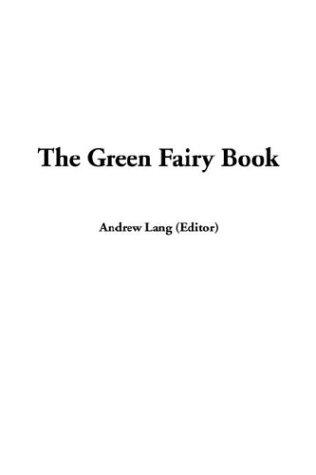 Download The Green Fairy Book