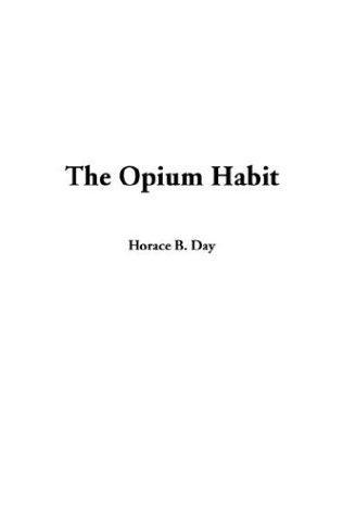 Download The Opium Habit