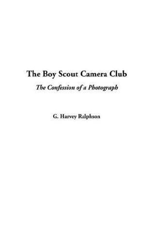 The Boy Scout Camera Club