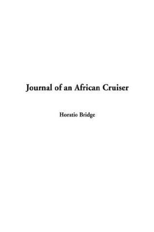 Journal of an African Cruiser