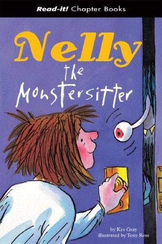 Nelly the Monstersitter (Read-It! Chapter Books) (Read-It! Chapter Books)