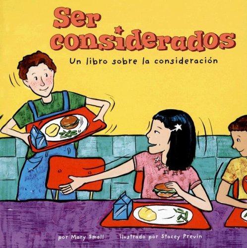 Download Ser Considerados/ Caring