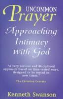 Download Uncommon Prayer