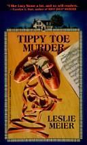 Download Tippy Toe Murder