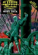 Moby Dick by Albert L. Kanter, Herman Melville