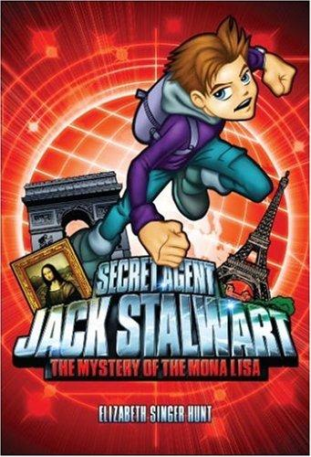 Download Secret Agent Jack Stalwart