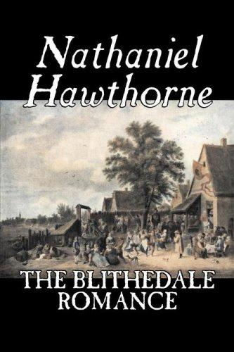 Download The Blithedale Romance