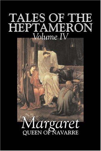 Tales of the Heptameron, Vol. IV