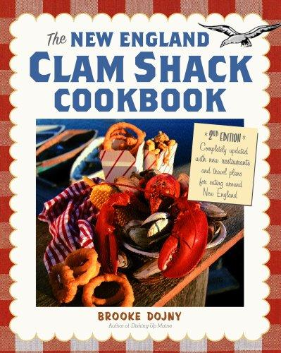 Download The New England Clam Shack Cookbook (2nd Edition)