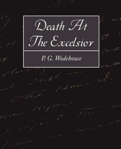 Download Death At The Excelsior