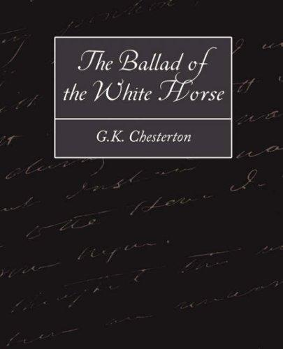 Download The Ballad of the White Horse
