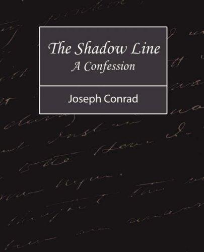 Download The Shadow Line – A Confession