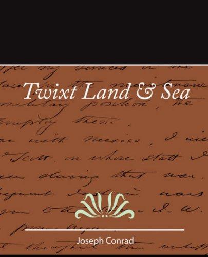 Download Twixt Land & Sea