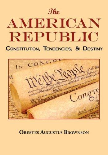 Download The American Republic