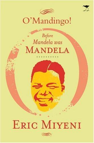 O'Mandingo!