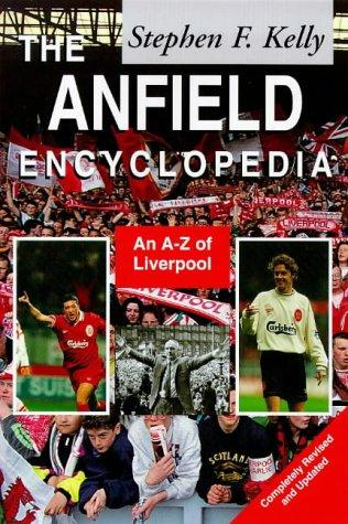 Download The Anfield Encyclopedia