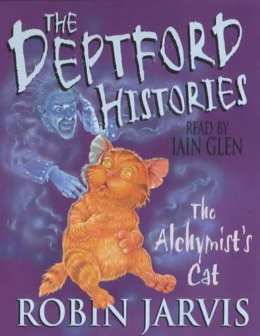 The Alchymist's Cat (Deptford Histories)