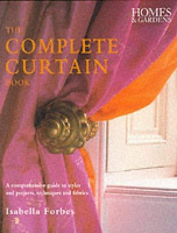 Download The Complete Curtain Book
