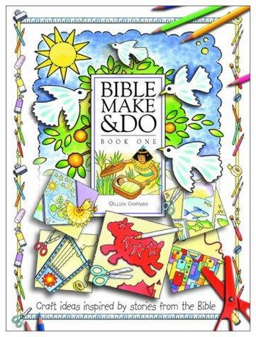 Bible Make and Do