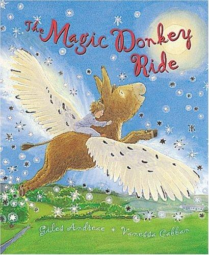 The Magic Donkey Ride