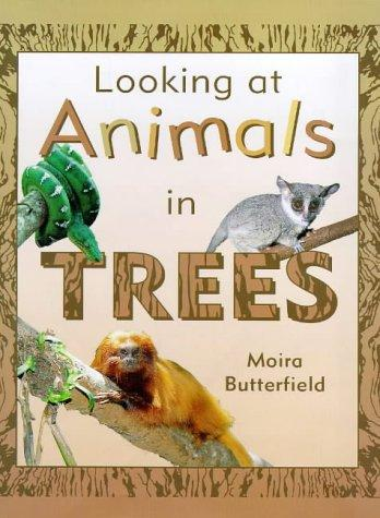 Download In Trees (Looking at Animals)
